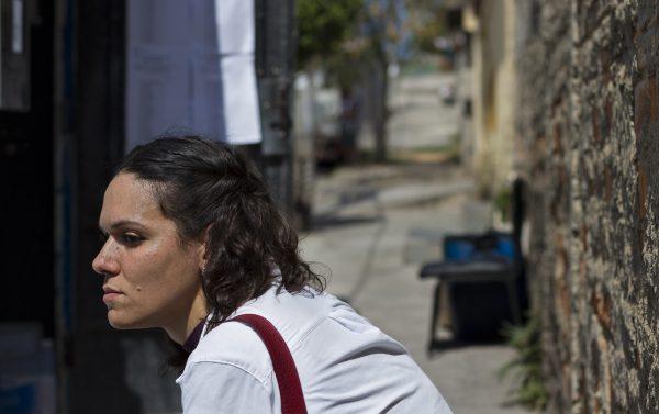 Fotos de Cena do filme Estado Itinerante